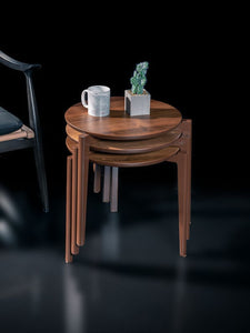 Boardline Collection - Service Table - Flat