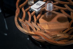 Boardline Collection - Center Table - Flower