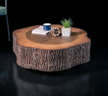 Load image into Gallery viewer, Woodline Collection - Small Center Table - Fred