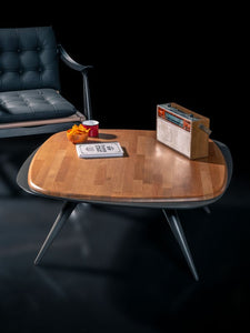Boardline Collection - Center Table - Hublot