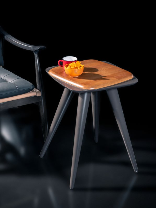 Boardline Collection - Side Table - Hublot