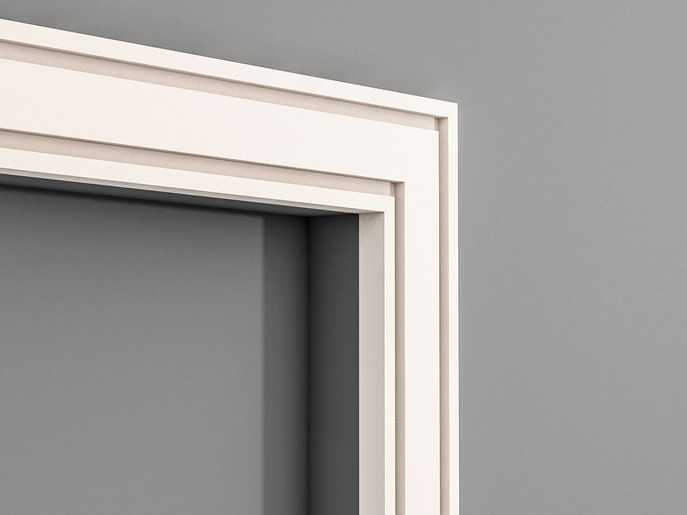 TR-4 - Window Trims - 150*40*2000