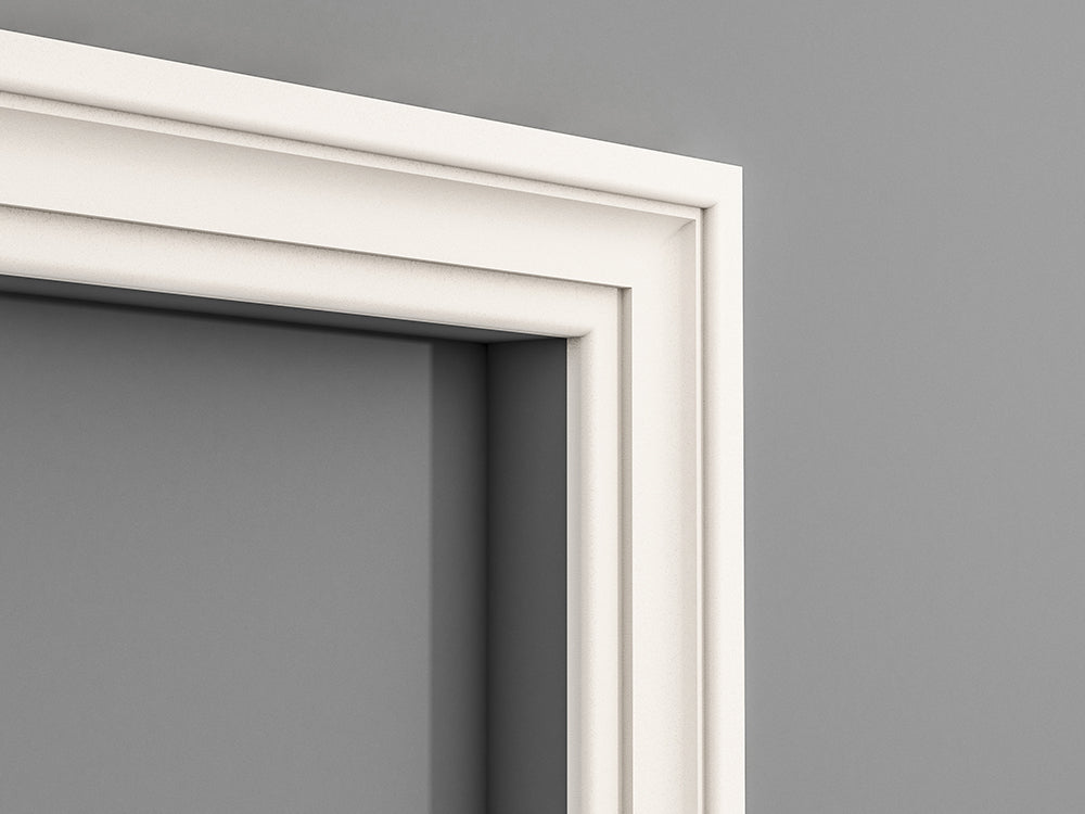 TR-9 - Window Trims - 120*53*2000