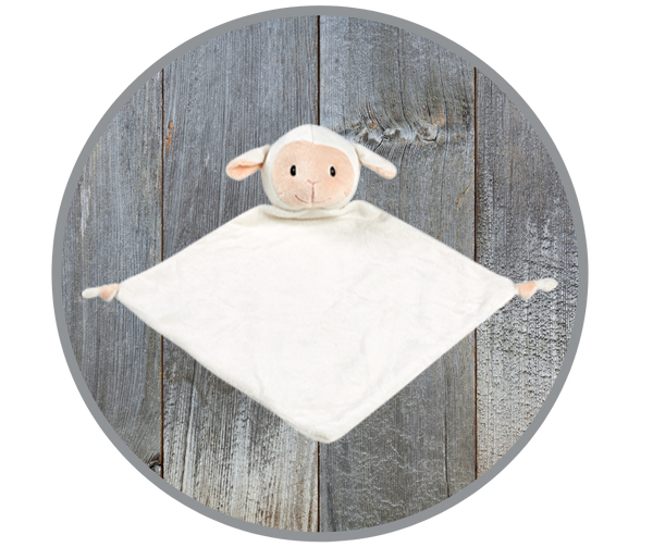 Baby Blankie, Loverby Lamb