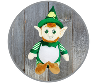 Mick Chievous Leprechaun