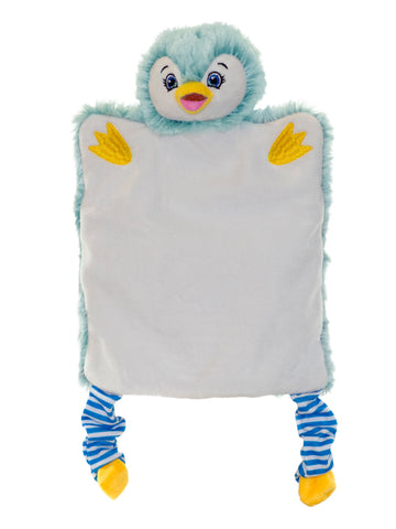 Puddles Penguin Hand Puppet