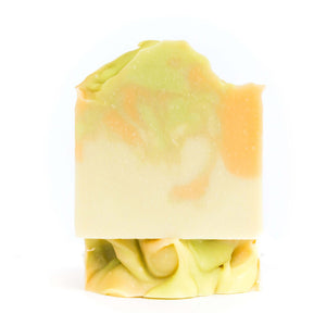 Handmade Soap with Hemp Oil