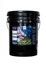 20 Litre Hemp Oil for Pets