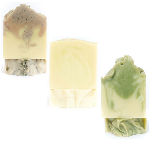 Handmade All Natural Soap