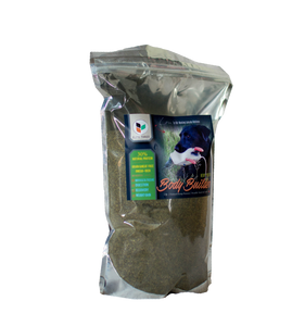 Hemp Protein Fiber for Dogs