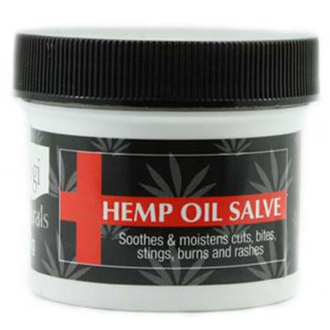 Hemp Oil Salve