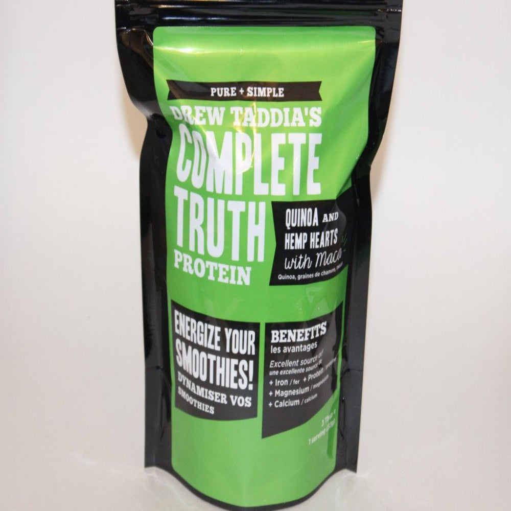 Complete Truth Protein with Maca