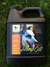 Load image into Gallery viewer, 1 Litre Hemp Oil for Pets
