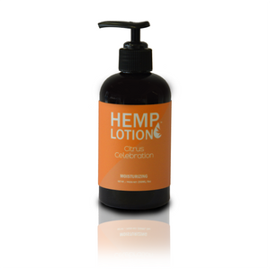 Hemp Lotion