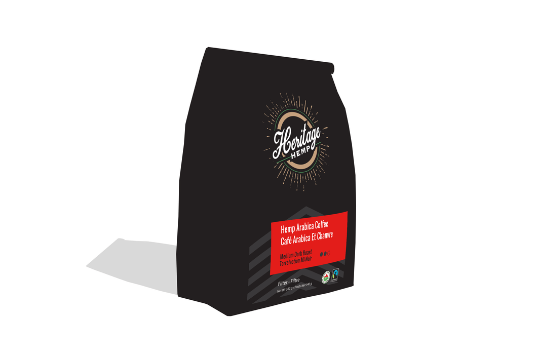 Hemp Arabica Coffee