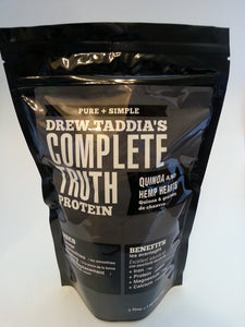 Complete Truth Protein Original