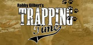 trapping time tv banner