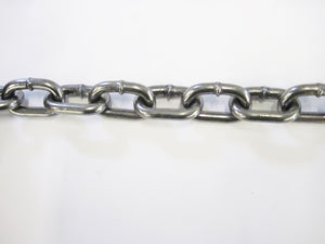 #5 Heavy Duty straight Link Trap Chain