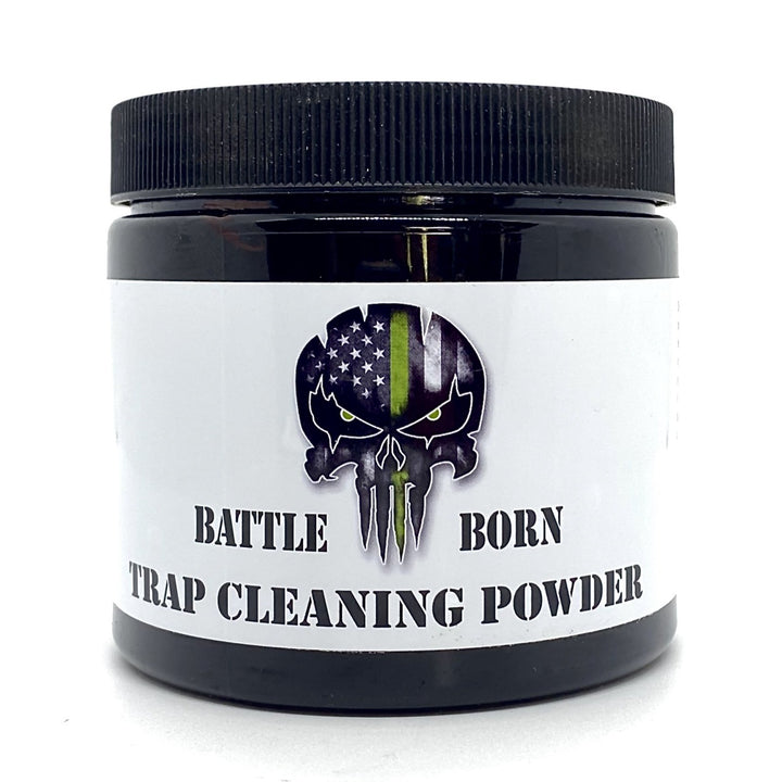 Battle Born Trap Cleaner - TrapShed Supply Co.
