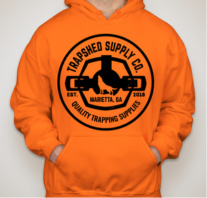 TrapShed Hoodie
