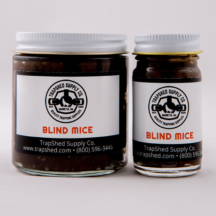 Blind Mice Food Lure - TrapShed Supply Co.