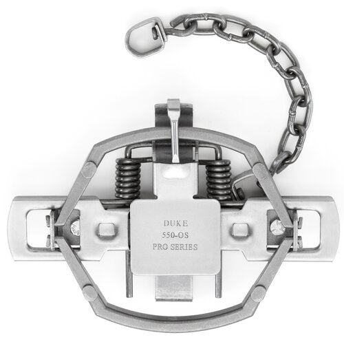 Duke 550 Pro Series Offset Trap