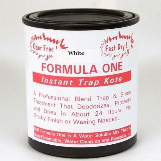 Formula One Trap Dip