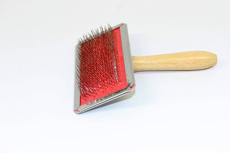 Fur Grooming Brush - TrapShed Supply Co.