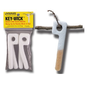 Key-Wick® Scent Dispensers