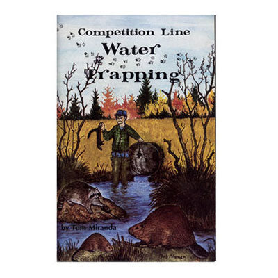 Competition Line Water Trapping - Tom Miranda
