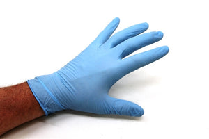 Nitrile Skinning Gloves - TrapShed Supply Co.