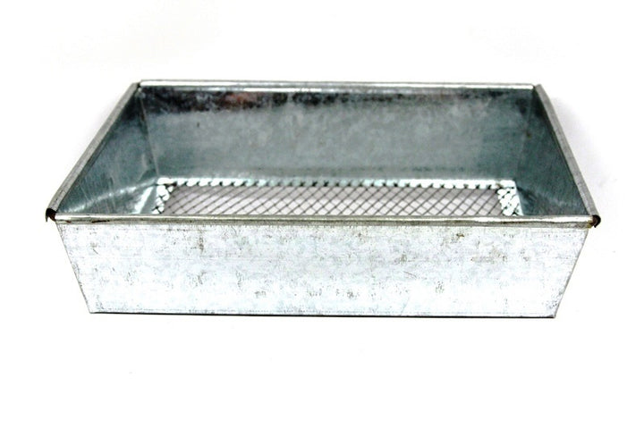 Standard Metal Dirt Sifter - TrapShed Supply Co.