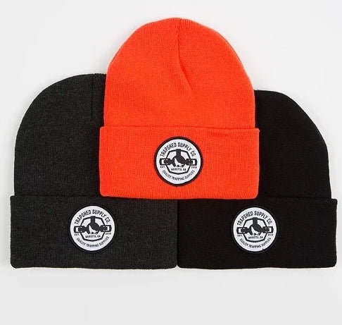TrapShed Winter Patch Hat - TrapShed Supply Co.