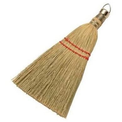 Whisk Broom for Trapping - TrapShed Supply Co.