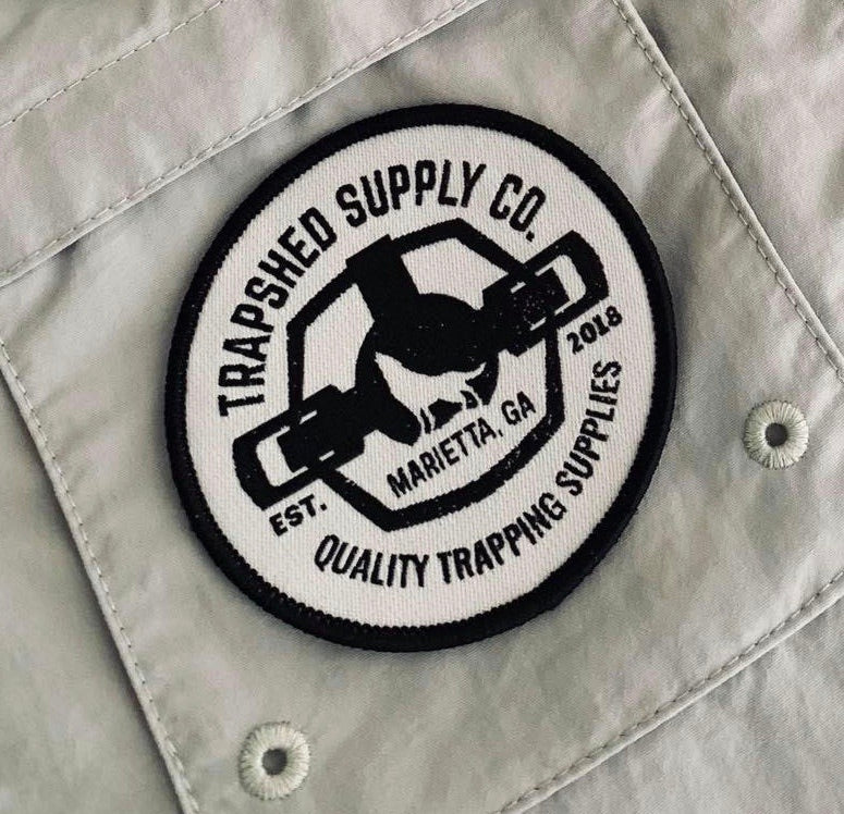 "2.75"" Iron-On Patch"