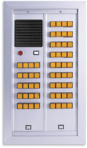 TekTone DS100 Tek-CARE Audible-Visual Annunciator Panel