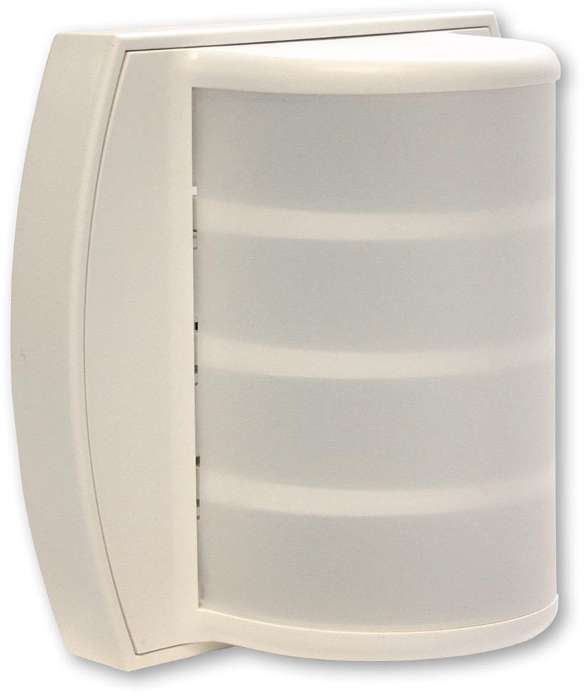 TekTone LI484P5 Tek-CARE Four-LED Corridor Light
