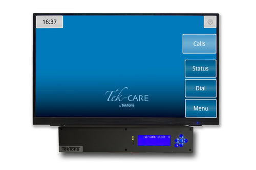 TekTone NC475 Tek-CARE Appliance Server