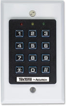 Load image into Gallery viewer, TekTone NC703/NC707 Tek-CARE Indoor/Outdoor Keypads