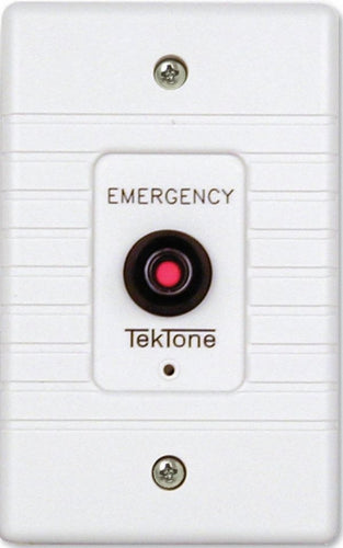 TekTone SF154B Tek-CARE Emergency Call Switch