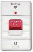 Load image into Gallery viewer, TekTone SF381/SF382 Tek-CARE Emergency/Code Standalone Stations