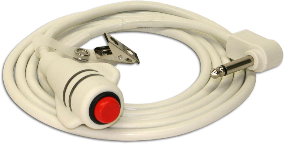 TekTone SF301A/SF302 Tek-CARE Call Cord