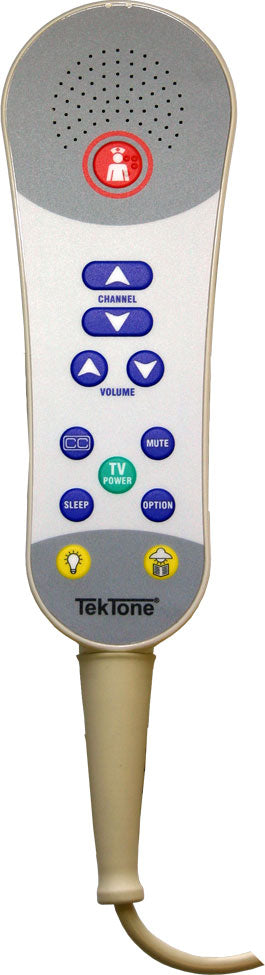 TekTone SF31ZDL/SF31ZKL Tek-CARE Pillow Speakers