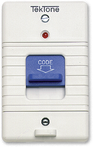 TekTone SF341B Tek-CARE Code Call Switch