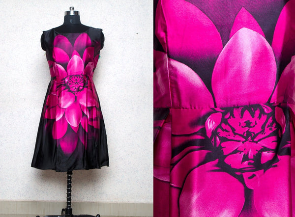 Fancy Exclusive Bollywood Liza Pink Dress