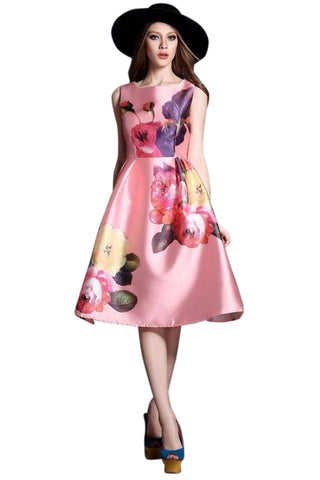Fancy Exclusive Bollywood Ruhi Pink Dress