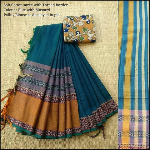 Wonderfull Designer Linen Printed Saree MS-2030