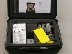 Certified Used Test Equipment Includes Warranty and Calibration Report