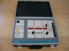 Siemens PTS-4 Used condition