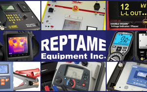 Substation test equipment supplier, Raytech, NDB, Flir, Megger, AEMC, Wika, Dilo